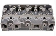 Scannia Cast Iron  Cylinder Head