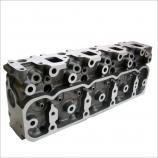 Isuzu Cast Iron Cylinder Head