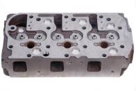Fiat Cast Iron Cylinder Head
