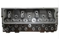 Perkins Cast Iron Cylinder Head