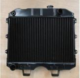 Auto Radiator for Russian Cars and Trucks